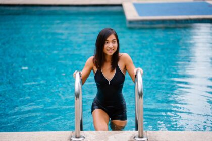 Water Aerobics For Weight Loss Even If You Cant Swim